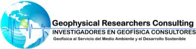 Investigadores en geofísica